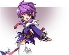 Karakter Aisha