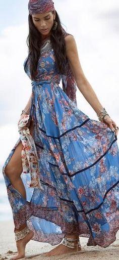 Gypsy Style, Boho Gypsy, Hippie Style, Bohemian Style, Boho Chic, Shabby Chic, Boho Womens Clothing, Estilo Hippy, Boho Look