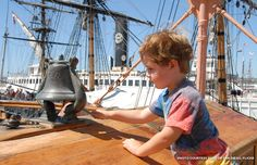 [10 on Tuesday] 10 Ways to Get Kids Excited About Preservation #tips