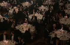 The bespoke tailors dinner: an homage - Permanent Style