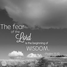 "Commit our WEEK 1 VERSE, PSALM 111:10, to memory. You can do this! It's an easy one this week! Go ahead and write ""The fear of the Lord is the beginning of wisdom."" (Psalm 111:10) on index or note cards and place them around to remind you to set your heart to wisdom today. Why not even make this verse your screen saver this week?"