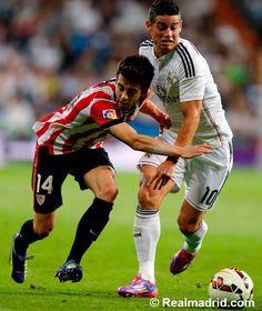 Real Madrid #jamesRodriguez