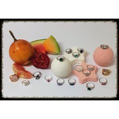 PASSION MELON, BATH BOMB BLING FOR ADULTS