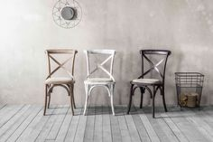 For the ultimate stay-cation vibes, enjoy the Scandi Seaside trend this summer. Dining Chairs For Sale, Industrial Dining Chairs, Solid Wood Dining Chairs, Upholstered Dining Chairs, Dining Chair Set, Dining Furniture, Dining Room, Furniture Village, Stylish Chairs