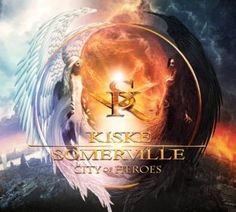 Kiske/Somerville – City Of Heroes | Metalunderground