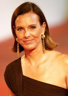 Carole Bouquet (born 18 August 1957) is a French actress and fashion model, who has appeared in more than 40 films since 1977. Description from imgarcade.com. I searched for this on bing.com/images