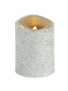 6 LED Flameless Pillar Christmas Candles by Gordon Companies, Inc. $127.50. Picture may wrongfully represent. Please read title and description thoroughly.. Please refer to SKU# ATR25793949 when you inquire.. This product may be prohibited inbound shipment to your destination.. Brand Name: Gordon Companies, Inc Mfg#: 30821266. Shipping Weight: 2.00 lbs. 6 LED Flameless Pillar Christmas Candles/silver glittered/Set timer for 4 or 8 hours, once set, cycle automatically repeat...