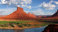 Sorrel River Ranch Resort & Spa  Moab, United States