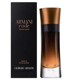 4aef90e0a2 Giorgio Armani Code Profumo EDP Perfume Armani Code