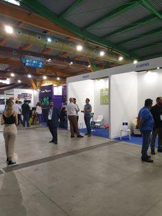 Feria Tecnológica AOTEC 2019.