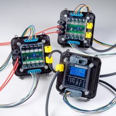 infinitywire 20-circuit wiring harness
