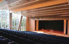 Gallery - La Enseñanza School Auditorium / OPUS + MEJÍA - 9
