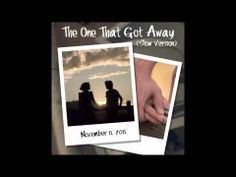 ▶ The One That Got Away (Slow Version) - YouTube