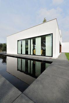 Residence Bemmel / Maxim Winkelaar + Bob Ronday © Chiel de Nooyer