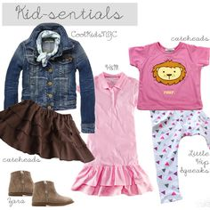 Fall and Winter 2013 MUST-HAVE'S for Kids. Shop the latest fashion trends for #minihipsters, carefully curated by the cuteheads gals. #kidsfashion #kidswear #kidstyle #cute #OOTD #BacktoSchool