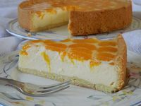 Faule Weiber Kuchen Lazy women cake, a very nice recipe from the baking category. Easy Vanilla Cake Recipe, Easy Cake Recipes, Snack Recipes, Creamy Beef Stroganoff Recipe, Chef Cake, German Desserts, Healthy Breakfast Smoothies, Pudding Desserts, Cheesecake Recipes