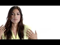 Rosario Dawson and Lisa Ling: Why Women Compete | Miss Representation (documentary film)