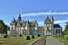 chateau de valmirande montrejeau