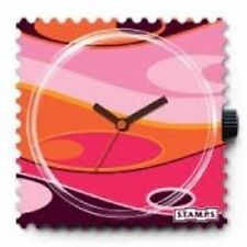 S.T.A.M.P.S. Watch Face Mad Lava    20.00 free ship