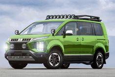 Vw Transporter 4motion, Delica D5, Mitsubishi Cars, 4x4 Van, Van Car, Minivan, Luxury Suv, Van Life, Concept Cars