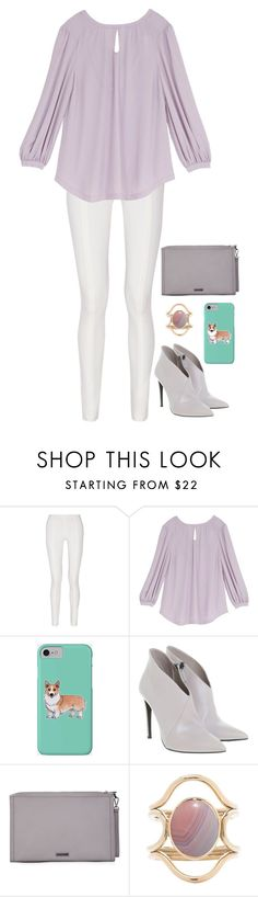 """""""Untitled #1015"""" by tapping-raven ❤ liked on Polyvore featuring Donna Karan, Melissa McCarthy Seven7, Corgi, Prada, BCBGMAXAZRIA, Mociun and plus size clothing"""