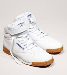 Reebok Ex-O-Fit Hi Sneaker @Hannah Mestel Mestel Musial