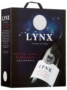 Lynx Pinot Noir - Viva vin o mat Pinot Noir, Lynx, Whiskey, California, Whisky, Eurasian Lynx