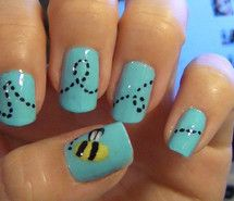 Inspiring picture art, bubzbeauty, cute, nail polish, nails. Resolution: 600x338 px. Find the picture to your taste!