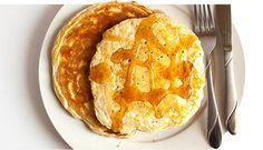 Combat Pancakes