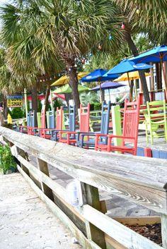 Murrells inlet marsh walk restaurants murrells inlet sc for Hot fish club murrells inlet south carolina