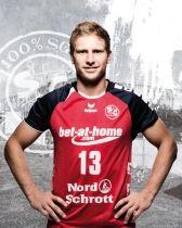 Steffen Weinhold wechselt zum THW Kiel - WARUM???