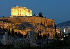 Athens, Arcopolis