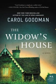 Cover image for The Widow's House