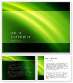 Green Arc  PowerPoint template with Green Arc  PowerPoint background for presentations is ready for download. Buy this nice yellow green  PowerPoint template with green arc  and create  good presentations on various topics of abstract ideas, concepts, notions, etc. http://www.poweredtemplate.com/10460/0/index.html