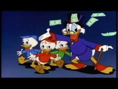 """DuckTales intro:   The 13 Best """"Disney Afternoon"""" Shows Yes, I was signing along!!!!!"""