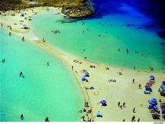 Nissi Beach | HOME SWEET WORLD