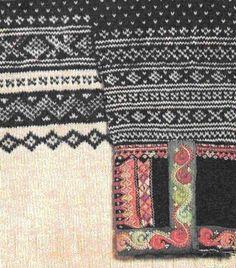 esemplari originali del Folk museum