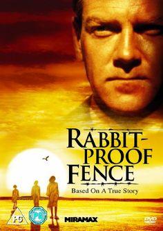 Rabbit-Proof-Fence [DVD]: Amazon.co.uk: Kenneth Branagh, Everlyn Sampi, Tianna Sansbury, Laura Monaghan, David Gulpilil, Jason Clarke, Phili...
