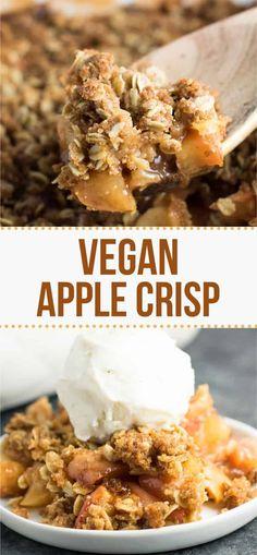 The best vegan apple