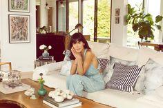 Athena Calderone | Sakara | EyeSwoon
