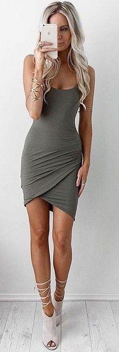 #fall #kookai #australia #outfits | Olive Kimmy Dress