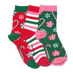 Smelly Peppermint Fun Ankle Socks #Funkysocks #holidayfashion #christmasshopping