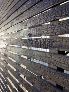 12 Best Shou Sugi Ban Images On Pinterest Charred Wood