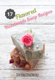Making your own body care products gives you a sense of independency and satisfaction. Natural ingredients have a far more efficiency and delicacy than the chemical ones. Learn how to make your own…