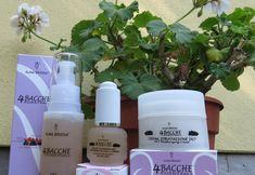Linea alle 4 Bacche di Alma Briosa, una linea completa di prodotti per la cura del viso ad azione anti ossidante e anti invecchiamento. Scoprite assieme a me cosa ho testato e cosa ne penso.