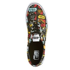 the force is with us with these star wars rave shoes Rave Shoes, Star Wars Vans, Vans Skate Shoes, S Star, Skateboard, Slip On, Sneakers, Men, Totes