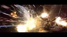 Space Battleship Yamato - Trailer ufficiale italiano - Al cinema dal 15/04