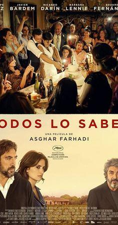 Penelope Cruz Children, Penelope Cruz Movies, Javier Bardem, Barbara Lennie, Ricardo Darin, Spanish Woman, Sounds Good To Me, Indie Movies, Sister Wedding