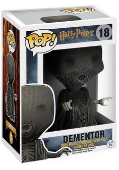 Funko Pop! - Dementor