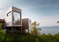 Beautiful Norwegian Holiday Home by Rever & Drage - NordicDesign